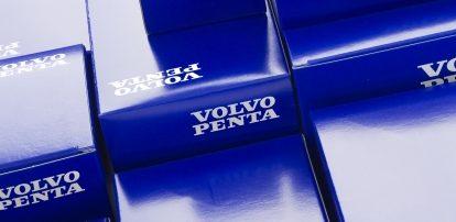 Volvo Penta tillbehör