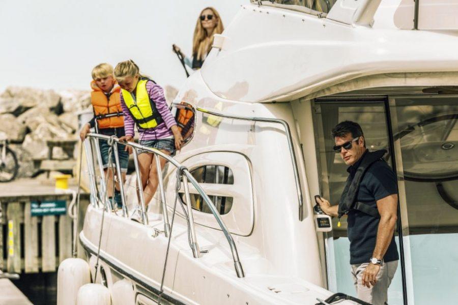 Easy Boating